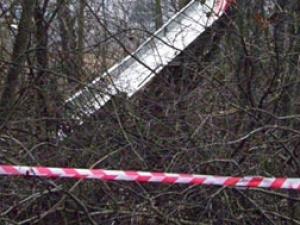 Польша лишилась военного командования в результате крушения президентского самолета