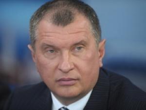 Игорь Сечин: Россия и Катар создадут комиссию по сотрудничеству в газовой сфере