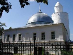 В исправительной колонии под Рязанью открыли мусульманскую молельную комнату