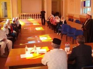 Свердловские чиновники помогут оценить знания ислама у детей