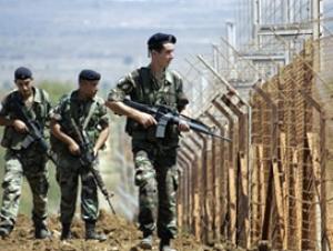 Ливан обратился в ООН по поводу нарушения Израилем границы