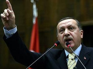Эрдоган: Из-за нескольких террористов нельзя обвинять религию