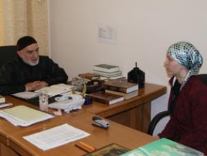 Жительница Саратова приняла ислам после общения со сверстниками из Чечни