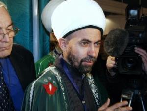 М.Хузин: В мусульманской умме России раскола нет