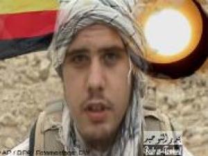 """В интернете появился видеоролик """"Немецких талибов"""""""