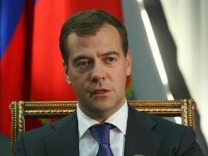Медведев: Россия продолжит укреплять позиции в Латинской Америке