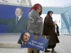 В Алжире женщинам запретили фотографироваться на паспорт в хиджабе