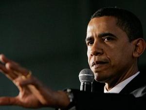 Обама признал, что не смог договориться о новых санкциях против Ирана