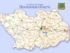 В Пензенской области стартовал очередной марафон по сбору средств для блокадной Газы