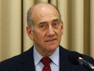 Экс-премьер Израиля снова обвиняется в коррупции