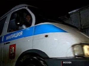 Общежитие с мигрантами взорвано в Москве