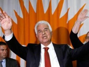 Премьер Эроглу избран новым президентом Северного Кипра