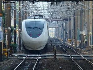 Малайзия намерена построить железную дорогу от Таджикистана до Китая
