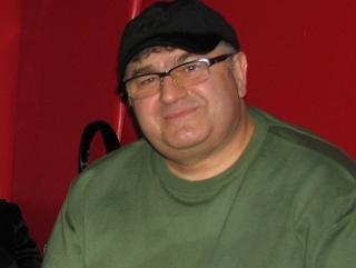 Владелец московских ресторанов «Шарм Эль Шейх» и «Киото» Абабукур Бекмурзиев