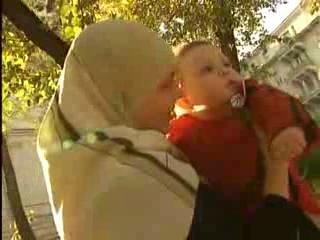 Московская мусульманка: После взрывов ко мне стали лучше относиться люди