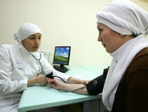 Два башкирских врача завоевали звания лучшего онколога и лучшего врача-педиатра России