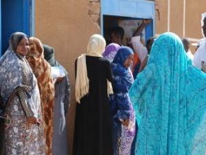 В Судане ведется подсчёт результатов всеобщих выборов