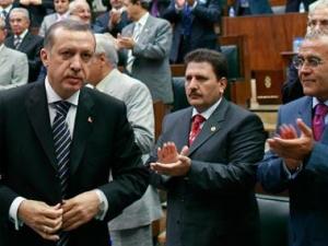 Парламент Турции принял две поправки в конституцию