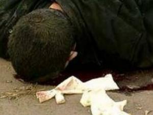 На юго-западе Москвы ранен араб и зарезан уроженец Центральной Азии