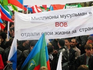 """Русским чужд ислам"" — это миф"