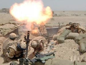 Как американская бомба убила британских солдат