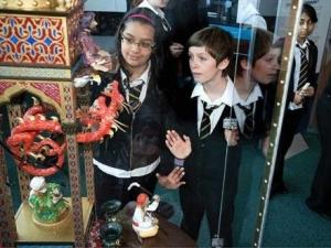 Мусульманский фонд проводит в Британии конкурс юных изобретателей