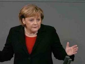 Меркель за продолжение войны в Афганистане, 70% немцев — против