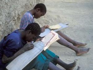Африканцы самые религиозные люди на Земле — исследования