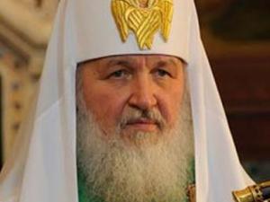 Патриарх Кирилл призвал борцов с терроризмом к честности перед Богом
