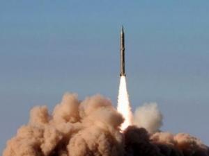 Иран провел успешные испытания пяти типов ракет
