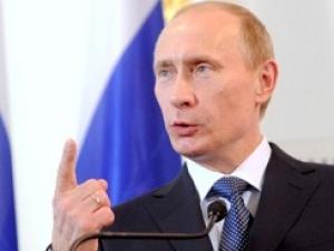 В.Путин: Россия переплатила за пребывание Черноморского флота РФ в Крыму