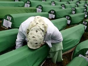 Массовые убийства в Сребренице не были геноцидом — премьер сербской автономии