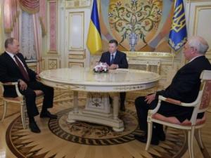 Пятилетка бессмысленной вражды с Россией закончилась — премьер Украины
