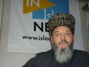 Импульс Хлопонина должен передаться новому ДУМу – имам