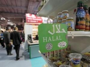 Французского производителя салатов привлек халяль