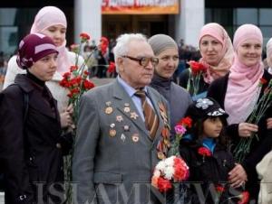 Мусульмане Среднего Урала призывают не забывать уроки прошлого