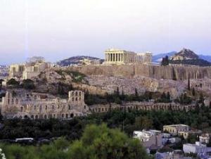 В Афинах построят первую мечеть