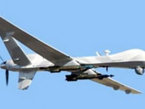 В Иране создан беспилотный самолет вертикального взлета и посадки
