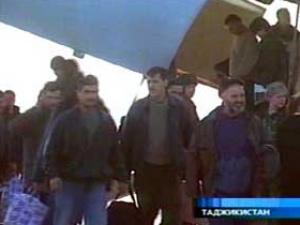 В России вводится эпидемиологический контроль за авиарейсами из Таджикистана