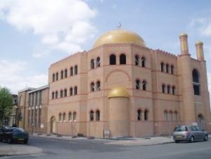 Британскую школьницу родители не пустили на экскурсию в мечеть