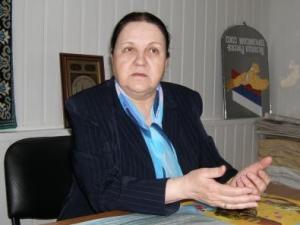 Угасающий очаг татарской культуры