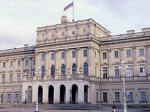 В питерском Законодательном собрании не поддержали антимусульманскую инициативу депутата