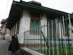 «Гробницу Иисуса Христа» в Кашмире закрыли для посетителей