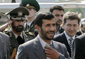 Президент Ирана встретится с генсеком ООН
