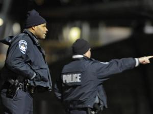 Кому принадлежала бомба в центре Нью-Йорка?