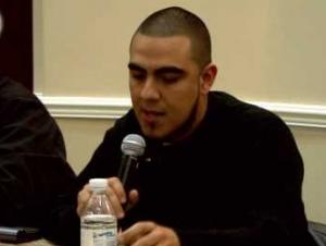 Главарь латиноамериканской банды нашел смысл жизни в исламе