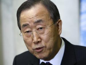 Генсек ООН: Ближний Восток должен стать безъядерной зоной