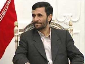 Делегация США не выдержала слов Ахмадинежада