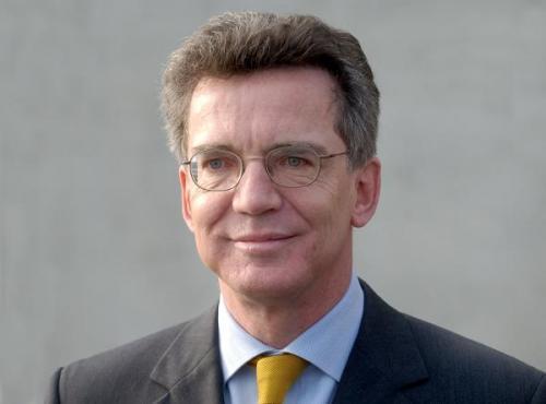 Запрет никабов «неуместен» — министр внутренних дел Германии