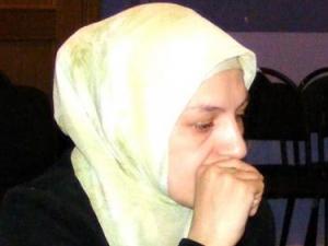 Розалия Ахматова